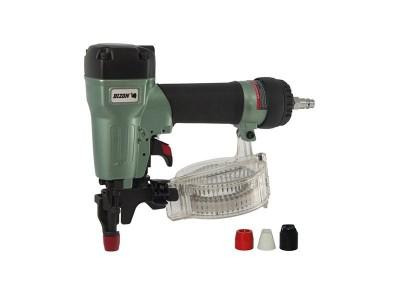 Reel secured nail TC hammering tools