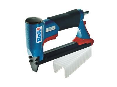 Plastic stud hammering tools