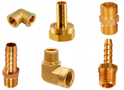 Accessories for pneumatic equipment